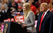Ivanka - người đứng sau quyết định ân xá phút chót của ông Trump?