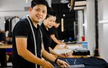 CEO Mon Amie - chàng trai 10 năm xây dựng thương hiệu việt xứng tầm quốc tế