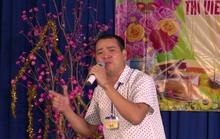 """CLIP: Ấm áp hội thi """"Tiếng hát bolero"""" cho phạm nhân trong trại giam"""