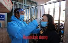 Gia Lai ghi nhận thêm 2 ca nhiễm SARS-CoV-2 mới