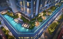 SonKim Land đạt giải Căn hộ tốt nhất Châu Á Thái Bình Dương 2020-2021