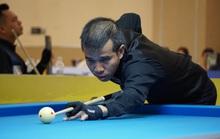 Billiards Việt Nam muốn xưng bá tại SEA Games 31