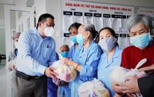 """Tết ấm cho người vô gia cư"""" đến với Trung tâm Bảo trợ xã hội Đà Nẵng"""