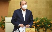 Thủ tướng đồng ý giãn cách xã hội một số khu vực ở TP HCM