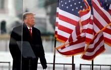 Phiên tòa luận tội ông Trump tạm hoãn một phiên