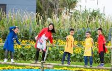 Home Hanoi Xuan 2021- nét duyên Tết nơi kinh kỳ đất Bắc