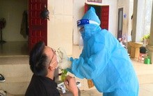 Thông tin về F1 ở Quảng Bình là con trai bệnh nhân 2002 mắc Covid-19