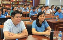 Đào tạo cán bộ Công đoàn bằng hình thức trực tuyến