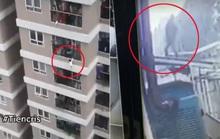 Thủ tướng xúc động, biểu dương hành động dũng cảm của thanh niên đỡ bé gái rơi từ tầng 12A