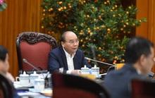 Thủ tướng chủ trì họp về tổ chức chính quyền đô thị tại TP HCM