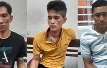3 thanh niên từ miền Tây ra Đà Nẵng lập nhóm trộm cắp tài sản