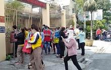 Công nhân Công ty TNHH Asia Garment khởi kiện đòi nợ BHXH