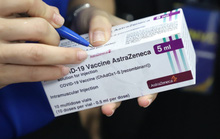 Bộ Y tế cảnh báo việc mua bán vắc-xin Covid-19 giả