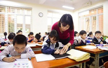 4 nhóm giáo viên sẽ bị xuống hạng từ ngày 20-3-2021