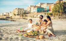 Phú Quốc: Trọn lợi ích tại tâm mạch thị trấn Địa Trung Hải phồn vinh