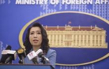 Việt Nam nêu quan điểm về cuộc họp nhóm Bộ tứ
