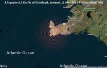 Iceland hứng 17.000 trận động đất trong 1 tuần, giới khoa học lo sợ