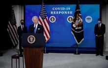 Thông điệp lạc quan của Tổng thống Biden