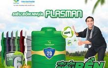 2000 Bồn nhựa Plasman cùng người dân Miền Tây vượt qua hạn mặn