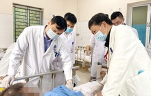 Người đàn ông nhiễm loại vi khuẩn nguy hiểm sau châm cứu chữa đau vai gáy