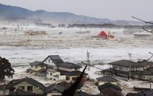 Nhật Bản và kịch bản thảm họa kinh khủng nhất