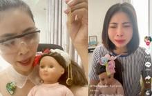 TikTok lên tiếng vụ Thơ Nguyễn làm clip xin vía búp bê học giỏi