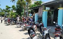Hai kẻ bịt mặt vào nhà trói tay, cướp tiền người phụ nữ ở Quảng Nam