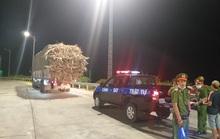 Xử lý nghiêm phương tiện vi phạm trên đường dẫn hầm Đèo Cả