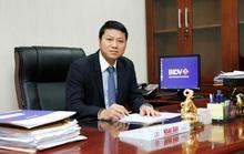 BIDV có tổng giám đốc mới
