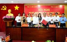 Bình Dương và Bình Phước xây dựng dự án cao tốc 24.000 tỉ đồng