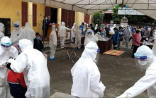 Chiều 12-3, Việt Nam ghi nhận thêm 15 ca mắc Covid-19 mới