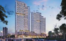 Công ty bất động sản Đô Thành xây dựng công trình ngàn tỉ không phép