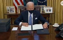 Trung Quốc bàn về gói cứu trợ ngàn tỉ của Tổng thống Biden