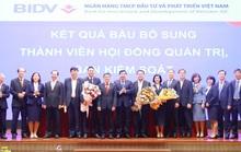 BIDV dự kiến lợi nhuận trước thuế hợp nhất 13.000 tỉ đồng