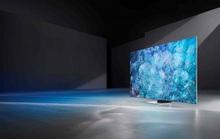 TV Neo QLED 2021 màn hình vô cực