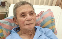 Bệnh viện Thống Nhất nhờ cộng đồng tìm người nhà cụ ông bán vé số gặp nạn