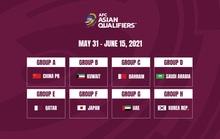 AFC chọn UAE đăng cai 3 trận còn lại của tuyển Việt Nam ở bảng G vòng loại World Cup 2022