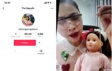 Đề nghị Tiktok Việt Nam xử lý tài khoản Thơ Nguyễn