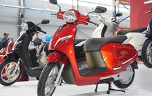 Giá xe máy điện giảm mạnh
