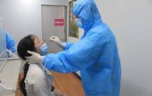 Hết cách ly tập trung, nữ công nhân được phát hiện dương tính SARS-CoV-2 trong lần xét nghiệm thứ 9
