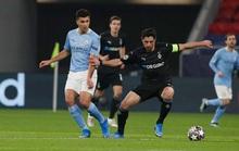 Man City tự tin vượt ải Champions League