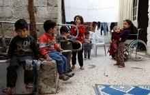 10 năm cuộc chiến Syria