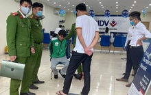 Vụ cướp ngân hàng BIDV: Dùng súng bật lửa để đe doạ