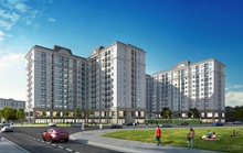 Chung cư cao cấp Hausman - sóng mới trên thị trường bất động sản phía Tây Hà Nội