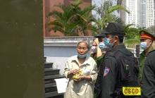 Hoãn phiên tòa phúc thẩm vụ án giết người phi tang thi thể trong bê tông