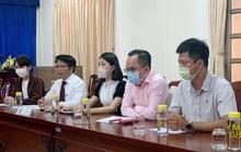 YouTuber Thơ Nguyễn nói gì khi làm việc với cơ quan chức năng tỉnh Bình Dương?