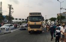 Đà Nẵng: Người đàn ông gặp nạn dưới bánh xe tải vì đi nhầm đường dẫn