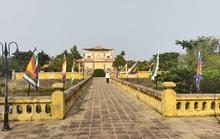 Sống lại Tàng kinh các danh tiếng triều Nguyễn