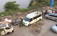 Vợ chồng trẻ tử vong thương tâm ở Đồng Nai