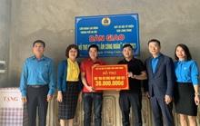 Hà Nội: Tập trung hỗ trợ công nhân khó khăn an cư